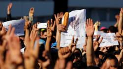 Mort de Mouhcine Fikri: Sept accusés écopent de 5 à 8 mois de prison