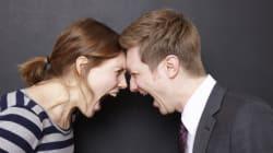 Υπάρχει τρόπος να σταματήσετε τον καβγά με τον/την σύντροφό σας λέγοντας μόνο μία