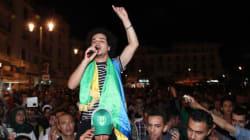 Plusieurs manifestations de soutien au Rif ont eu lieu