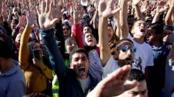 Al Hoceima: Les députés ont choisi les réseaux sociaux pour dénoncer les