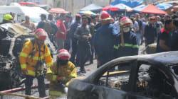 Ιράκ: Δεκάδες νεκροί και πάνω από 100 τραυματίες σε βομβιστική επίθεση του Ισλαμικού