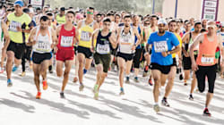 Le marathon international de Medghacen revient en