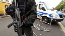 Γερμανία: Σύλληψη ισλαμιστή που φέρεται να σχεδίαζε επίθεση στο