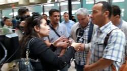 Expulsé du Maroc, le journaliste Djamel Alilat est arrivé à