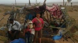 Campement de Figuig, l'ONU lance un appel