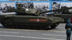 Γιατί το νέο ρωσικό τανκ προκαλεί «πονοκεφάλους» στο