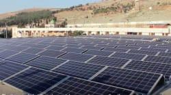 Un hôpital syrien sauve des vies grâce à l'énergie solaire