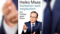 Björn Höcke attackiert mit einem Bild Heiko Maas – doch es ist