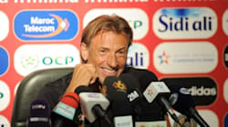 Match Maroc-Pays-Bas: Hervé Renard se veut