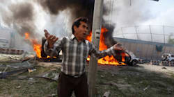 Kaboul : au moins 80 morts dans un attentat contre le quartier