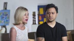 Αμερικανός ζητεί διαζύγιο από την γυναίκα που τον είχε βιάσει όταν ήταν ακόμα