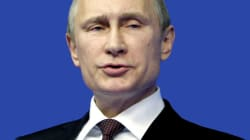 Der russische Präsident Putin hat eine sonderbare Erklärung für die Hackerangriffe auf die
