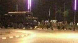 Attaque terroriste contre des gendarmes à Larbaâ,