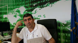 Ο διοικητής της Δίωξης Ηλεκτρονικού Εγκλήματος στη HuffPost Greece. Η «Μπλε Φάλαινα» και πώς να προστατεύσετε τα παιδιά