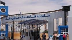 Ouargla: sortie de la première promotion de l'Institut de Technologie issu d'une coopération
