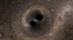 LIGO: Τρίτος εντοπισμός βαρυτικών κυμάτων στο Διάστημα, προερχόμενων από μαύρη