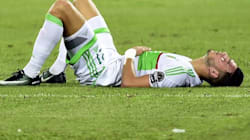 Classement Fifa: l'Algérie 53e mondiale, 10e