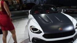 Μοντέλο ισχυρίζεται ότι απολύθηκε από γνωστή εταιρεία αυτοκινήτων για τον πιο απίθανο και σεξιστικό
