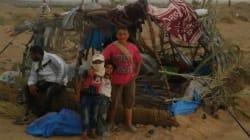 Figuig: L'Algérie accepte d'accueillir les ressortissants syriens en