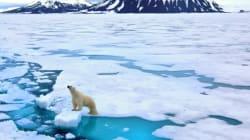 Ανακαλύφθηκαν εκατοντάδες κρατήρες στον Αρκτικό βυθό από όπου διαρρέει μεθάνιο εδώ και 12.000