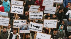 Liebes Deutschland, hör auf uns Flüchtlinge