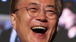 문대통령 빵 터지게 만든 박철민의 솔직한