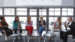 Forum international du HuffPost Maghreb: Le travail colossal de ces femmes de la société
