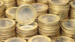 Αυξήθηκε το κόστος του χρήματος τον Απρίλιο σύμφωνα με στοιχεία της Τράπεζας της