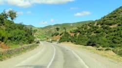 80 millions de dirhams pour élargir la route entre Taounate et