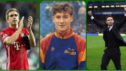 Ces 10 grands footballeurs qui raccrochent les