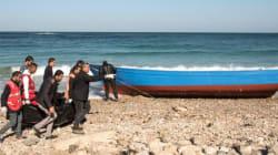 Tunisie: Six corps de migrants rejetés par la