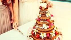 Σέρβιρε γνωστή food blogger τούρτα με δηλητηριώδη άνθη στην τούρτα
