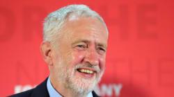 Jeremy Corbyn Is Offering Mainstream Economic