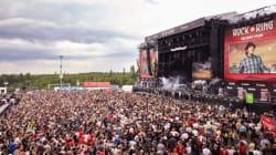Διακόπηκε ροκ συναυλία στην Γερμανία λόγω «τρομοκρατικής
