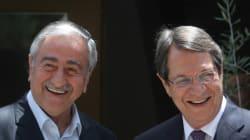 Στη Νέα Υόρκη για το Κυπριακό Αναστασιάδης και Ακιντζί με σκέψεις για νέα διάσκεψη στη