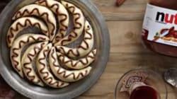 Mettre du Nutella sur des cornes de gazelle? Les internautes