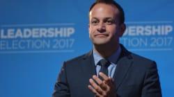 리오 버라드커가 아일랜드 총리로