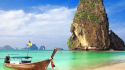 Four Of Thailand's Best Luxury