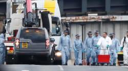 Le groupe terroriste État islamique revendique l'attentat de