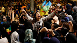 Al Hoceima: une manifestation féminine empêchée par les autorités