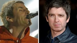 Liam Gallagher réagit violemment à l'absence de son frère au concert