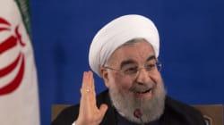L'Iran appelle au
