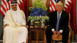 Donald Trump est-il derrière la décision d'isoler diplomatiquement le