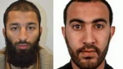 Αυτά είναι τα πρόσωπα και τα ονόματα των δραστών της επίθεσης στο