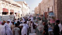 Πανικός στο Κατάρ. Οι πολίτες σπεύδουν τρομοκρατημένοι στα