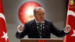Μεσολάβηση Ερντογάν για την εκτόνωση της διπλωματικής κρίσης, μεταξύ των αραβικών χωρών και του