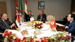 Tripartite d'Alger sur la Libye: soutien à la solution politique, rejet de l'ingérence et de l'option