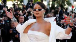 Νομίζατε αλήθεια ότι η Rihanna δεν θα απαντούσε σε όσους λένε ότι έχει