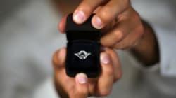 Αυτό είναι το πιο δημοφιλές δαχτυλίδι αρραβώνων στο