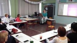 Ένα καταφύγιο για τις κακοποιημένες γυναίκες στη Βέροια αποδεικνύει ότι οι μικρές κοινωνίες έχουν